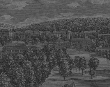 The bicentennial illustration