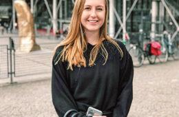 Sophia Coulter portrait