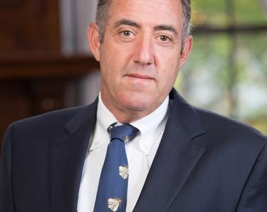 David Rosmarin '74