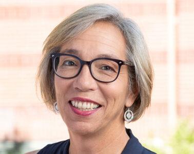 Headshot of Clare Pastore