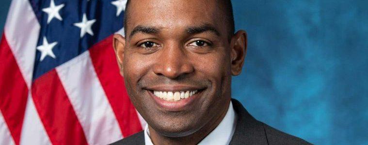 Portrait of U.S. Representative Antonio Delgado '99