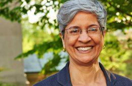 Professor Padma Kaimal