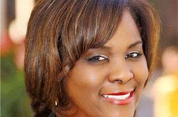 Portrait of Nicol Turner Lee