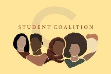 Colgate Student Coalition logo