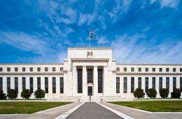 U.S. Federal Reserve Board headquarters — Marriner S. Eccles Building, Washington, D.C.