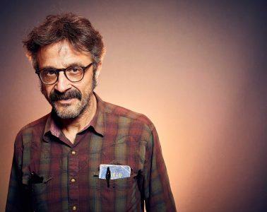 Portrait of Marc Maron