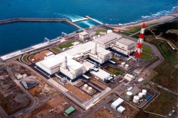 Kashiwazaki-Kariwa Nuclear Power Station