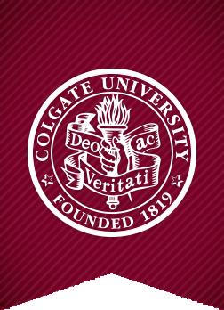 Colgate University Seal