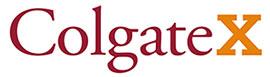 Colgate EdX Wordmark