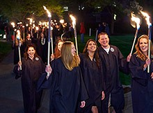 Torchlight Processional
