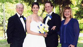 Gunther Wedding