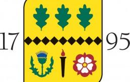 Hamilton village seal