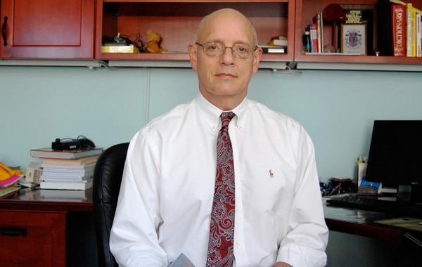 Jim Detmer