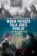 Cover of: When Private Talk Goes Public