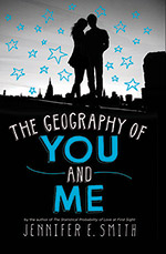 Cover of: Geography of You and Me