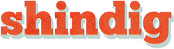 Shindig Logo