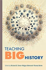 Teaching Big History book cover