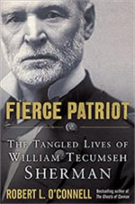 Fierce Patriot book cover