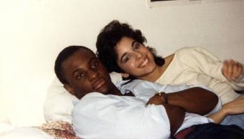 Pascal Kalemba & Teresa Delgado