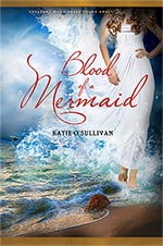Blood of a Mermaid book cover