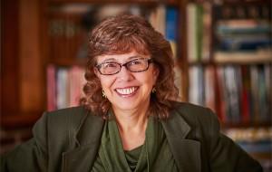 Interim President-elect Jill Harsin
