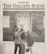 November 1996 Cover