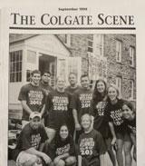 September 1999 Cover