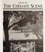 September 2002 Cover