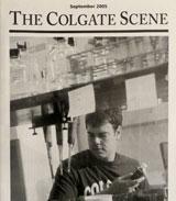 September 2005 Cover