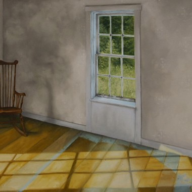 Painting: Olson House