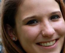 Amanda Brown '15