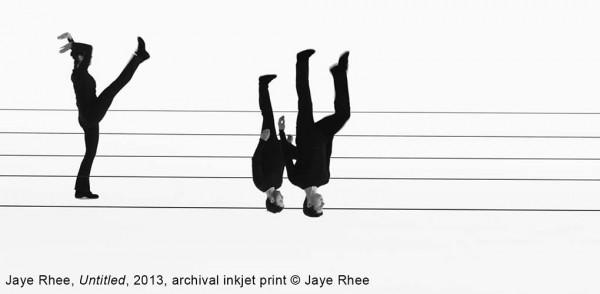 Jaye Rhee, Untitled, 2013
