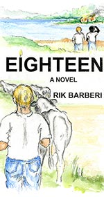 Cover of Eighteen