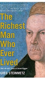 Richest Man cover