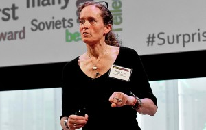 Karen Harpp