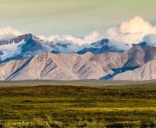Brooks Mountain Range