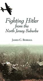 Fighting Hitler Book Cover