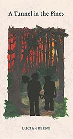 A tunnel in the pines book cover