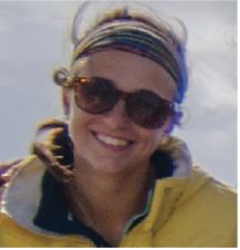 Lindsay McCulloch '16