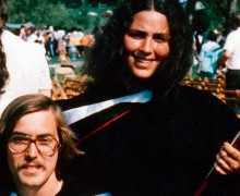 Jill Belsky '78 and Steve Siebert '78