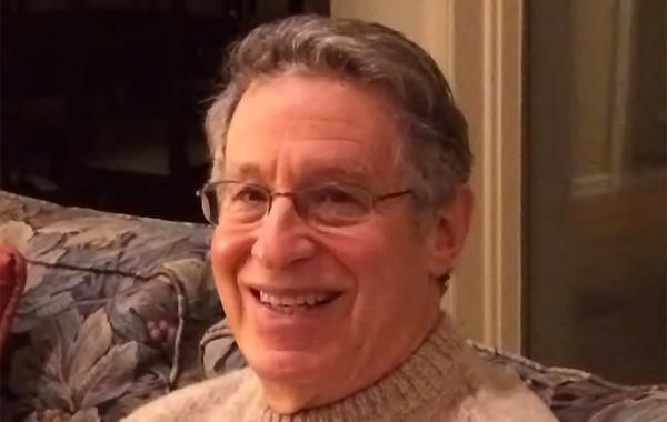 Geoffrey Craig '65