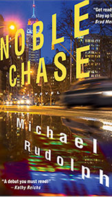 A Noble Chase book cover