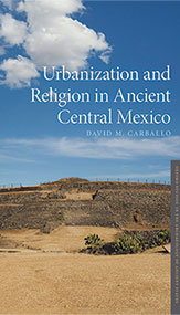 Urbanization and Religion book cover