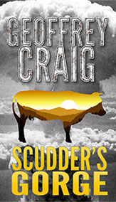 Scudder's Gorge book cover