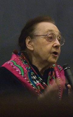 Helen Sperling