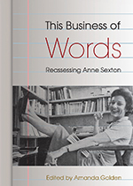 "Photo of the cover of the book ""This Business of Words"""