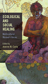 Cover of Ecological and Social Healing