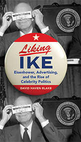 Cover of Liking Ike