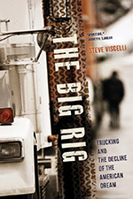 The Big Rig book cover