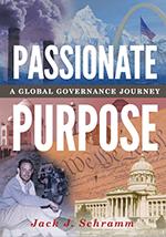 Passionate Purpose book cover